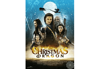 The Christmas Dragon | DVD