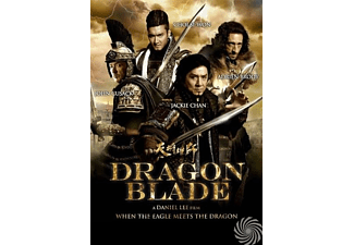 Dragon Blade | DVD