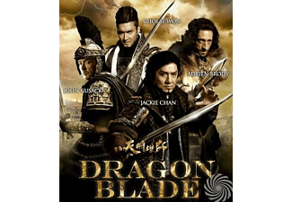 Dragon Blade | Blu-ray
