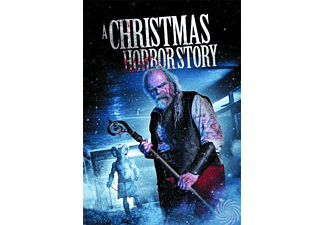 A Christmas Horror Story | DVD
