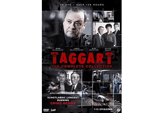 Taggart - Complete Collection | DVD