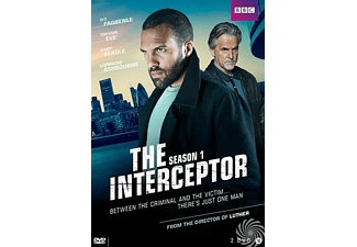 Interceptor - Seizoen 1 | DVD