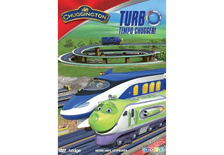 Chuggington - Turbo | DVD