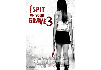 I Spit On Your Grave 3 | DVD