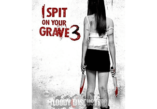 I Spit On Your Grave 3 | Blu-ray