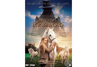 Legend Of Longwood | DVD
