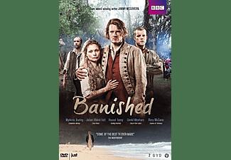 Banished – Seizoen 1 DVD