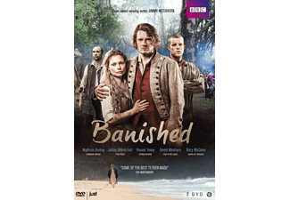 Banished - Seizoen 1 | DVD