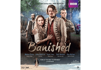 Banished - Seizoen 1 | Blu-ray