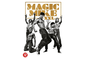 Magic Mike XXL | DVD