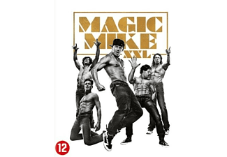 Magic Mike XXL | Blu-ray