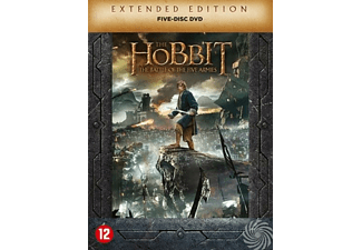 The Hobbit: Battle Of The Five Armies (Extended Edition) | DVD