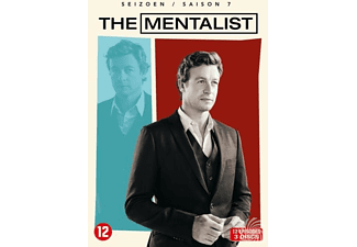 The Mentalist - Seizoen 7 | DVD