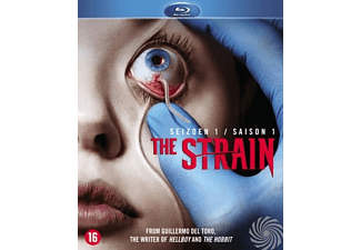 The Strain - Seizoen 1 | Blu-ray