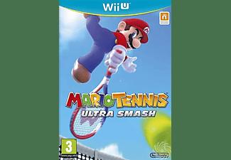 Nintendo Mario Tennis: Ultra Smash