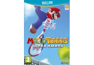 Mario Tennis - Ultra Smash | Wii U