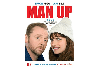 Man Up | DVD