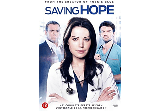 Saving Hope - Seizoen 1 | DVD