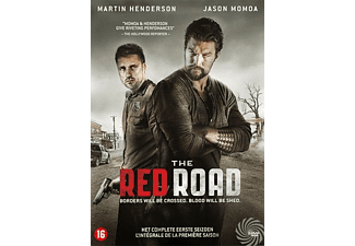 Red Road - Seizoen 1 | DVD