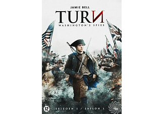 Turn - Seizoen 1 | DVD
