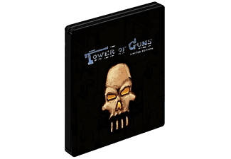Tower Of Gun (Special Edition) | PlayStation 3