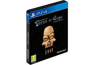 Tower Of Guns (Special Edition) | PlayStation 4