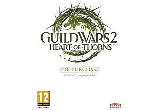 Guild Wars 2 - Heart Of Thorns | PC