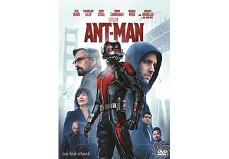 Ant-Man | DVD