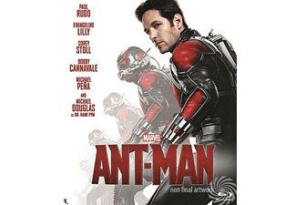 Ant-Man | Blu-ray