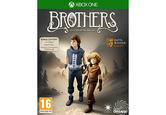 Brothers: A Tale Of Two Sons | Xbox One