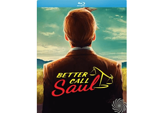 Better Call Saul - Seizoen 1 (Steelbook) | Blu-ray