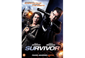 Survivor | DVD