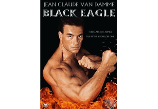 Black Eagle | DVD