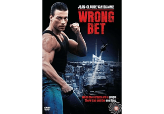Wrong Bet | DVD
