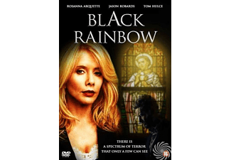 Black Rainbow | DVD
