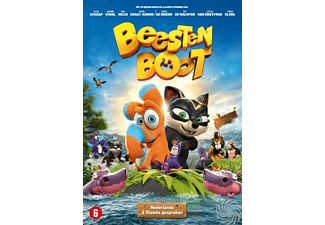 Beesten Boot | DVD