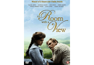 Room With A View | DVD
