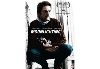 Moonlighting | DVD