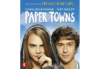 Paper Towns | Blu-ray