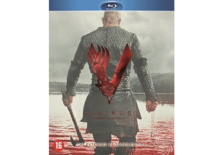 Vikings - Seizoen 3 | Blu-ray