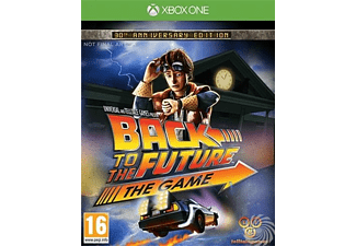 Back To The Future (30th Anniversary) | Xbox One