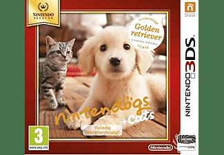 Nintendogs Golden retriever