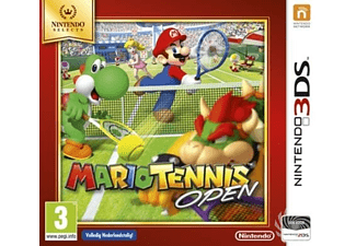 Mario Tennis Open | 3DS