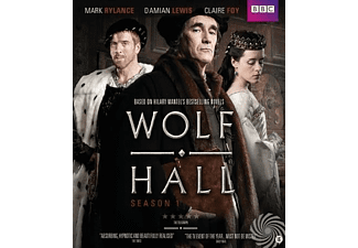 Wolf Hall - Seizoen 1 | Blu-ray
