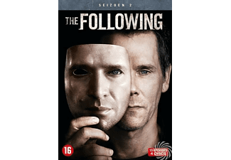 Following - Seizoen 2 | DVD
