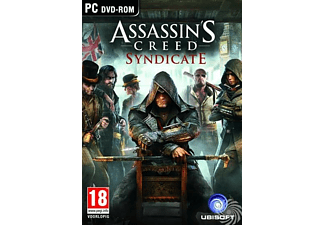 Assassin's Creed: Syndicate | PC