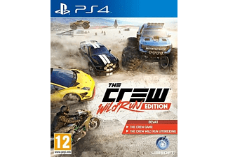 The Crew - Wild Run | PlayStation 4