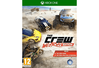 The Crew - Wild Run | Xbox One