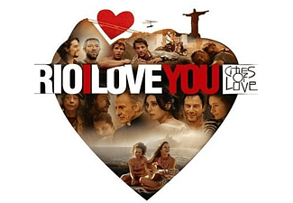 Rio I Love You | DVD