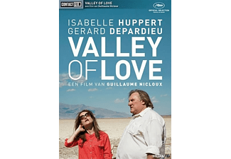 Valley Of Love | DVD